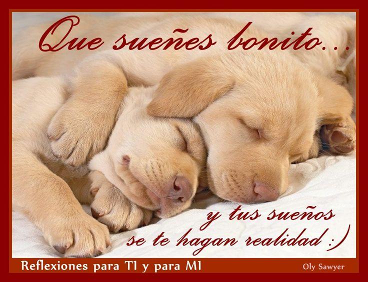 buenas noches amigos y amigas | Únete en facebook ---> Reflexiones ...