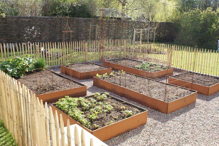 staket köksträdgård - Sök på Google