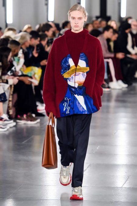 05527f8bb2874 Valentino Delivers Spacey Style with Fall '19 Collection | StyleTu |  Valentino, Collection, Fall.