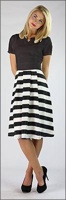 Kara Dress Cute sister missionary dress