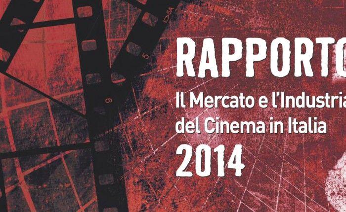 Rapporto di forza - Ecco la VII edizione dell'annuale report sul Mercato e l'Industria edito da FEdS con il MiBACT: il nostro cinema ancora in crisi, ma Italia torna tra i primi 10 paesi per numero di film prodotti