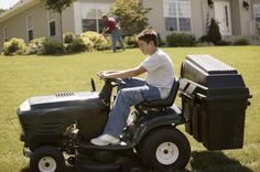 Replacing a Solenoid on a Craftsman Lawn Mower or Tractor