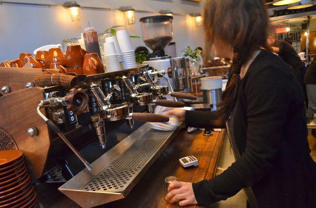 Myriade et Pikolo, les meilleurs cafés de Montréal   Métro