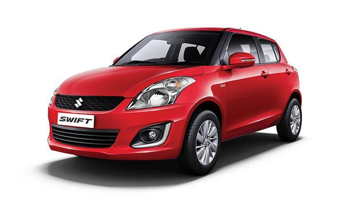 Since its launch, Maruti Suzuki has sold 13 Lakh units of Swift #Maruti #Suzuki #Sales #India #Sales http://blog.gaadikey.com/maruti-suzuki-sells-13-lakh-units-of-swift/