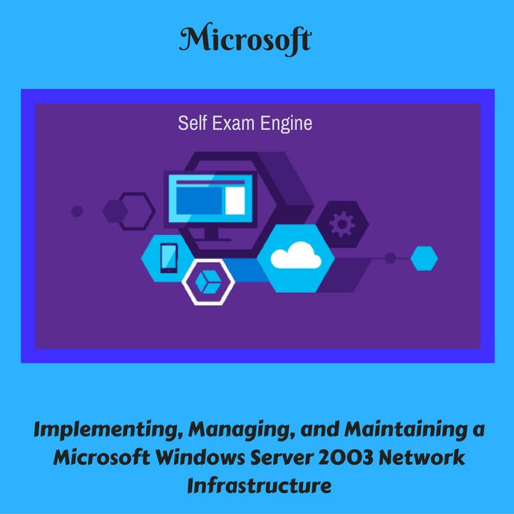 Managing and maintaining a microsoft windows server 2017 environment exam 70 290