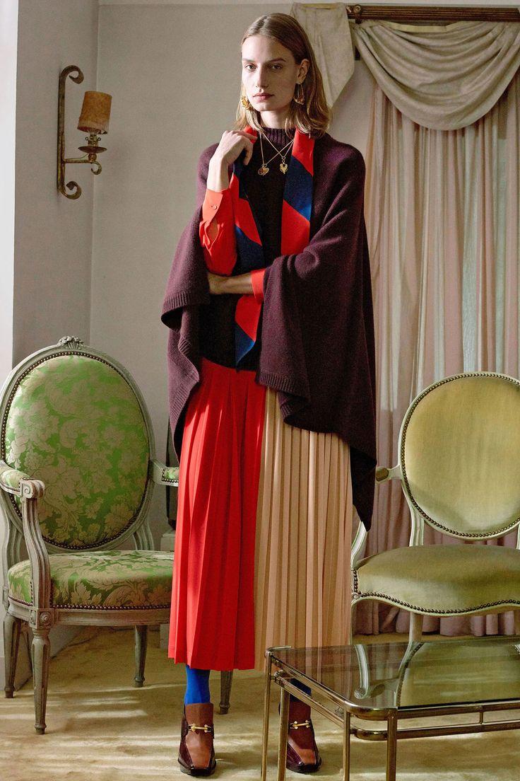 Givenchy Pre-Fall 2018 Collection Photos - Vogue