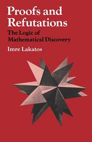Lakatos, I. Proofs and refutations