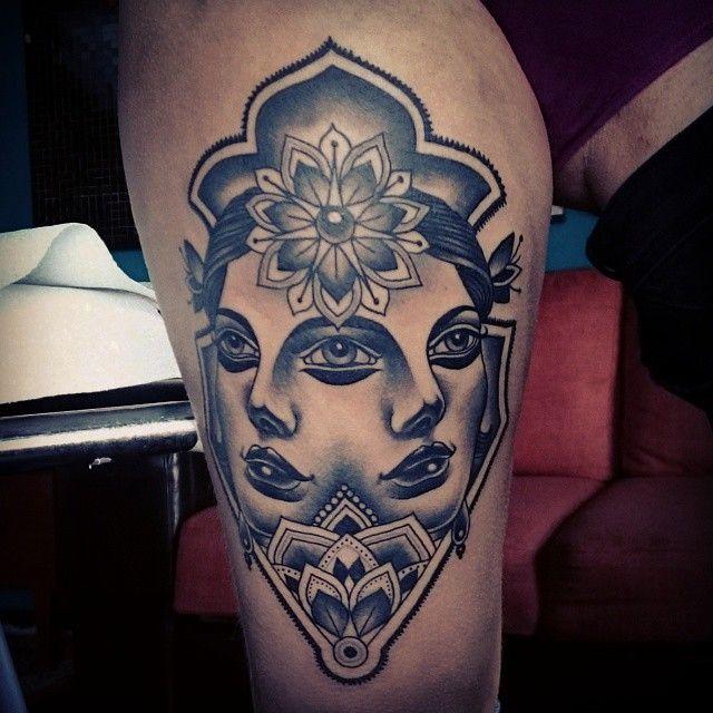 20 Best Gemini Tattoo Designs And Ideas For Men & Women Check more at http://tattoo-journal.com/20-best-gemini-tattoos/