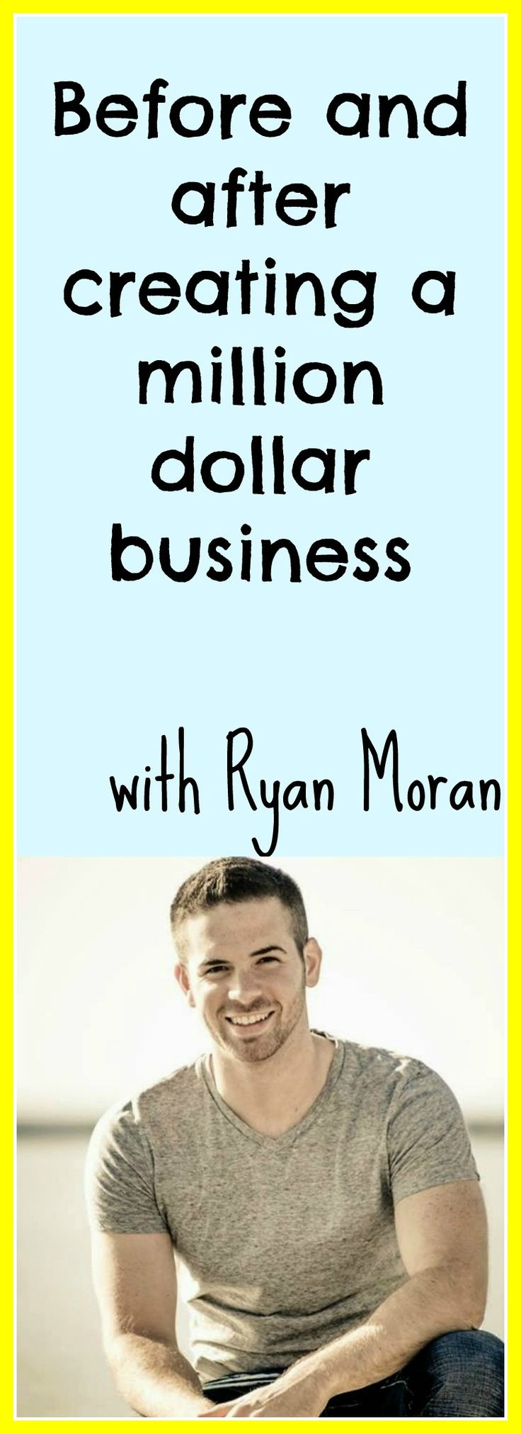 You may have heard of Ryan Moran before: he has a very popular podcast, has a huge fan base, and is very well known for creating a million dollar Amazon-bas ...