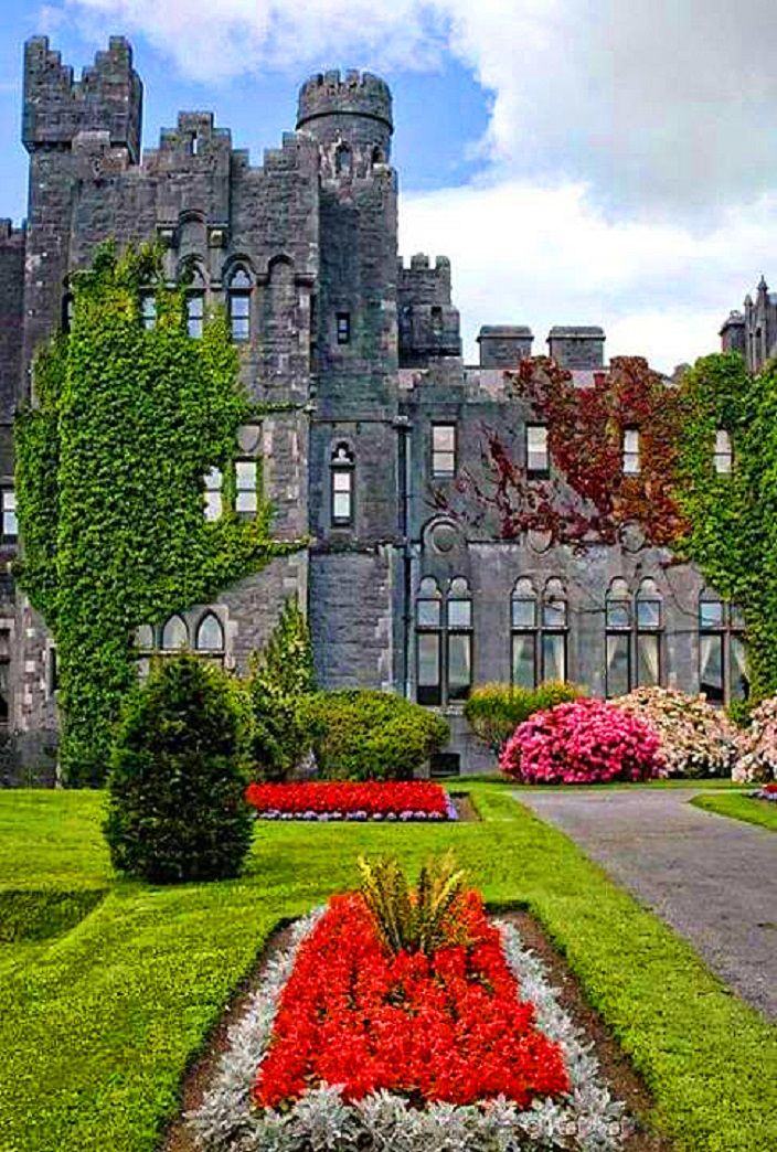 971 best Castles/Churches/Cathedrals/Palaces images on Pinterest ...