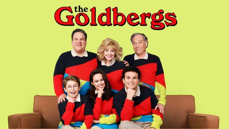 The Goldbergs, par Marion.