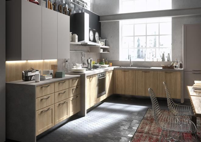 DISTINGUISHING MARKS: INDUSTRIAL.  DEDICATED TO YOU, WHO LOVE A COSMOPOLITAN, URBAN, LIFE STYLE, FULL OF INDUSTRIAL INFLUENCES AND RETRO HINTS. A REAL LABORATORY, THE FULCRUM OF DOMESTIC SOCIAL LIFE.