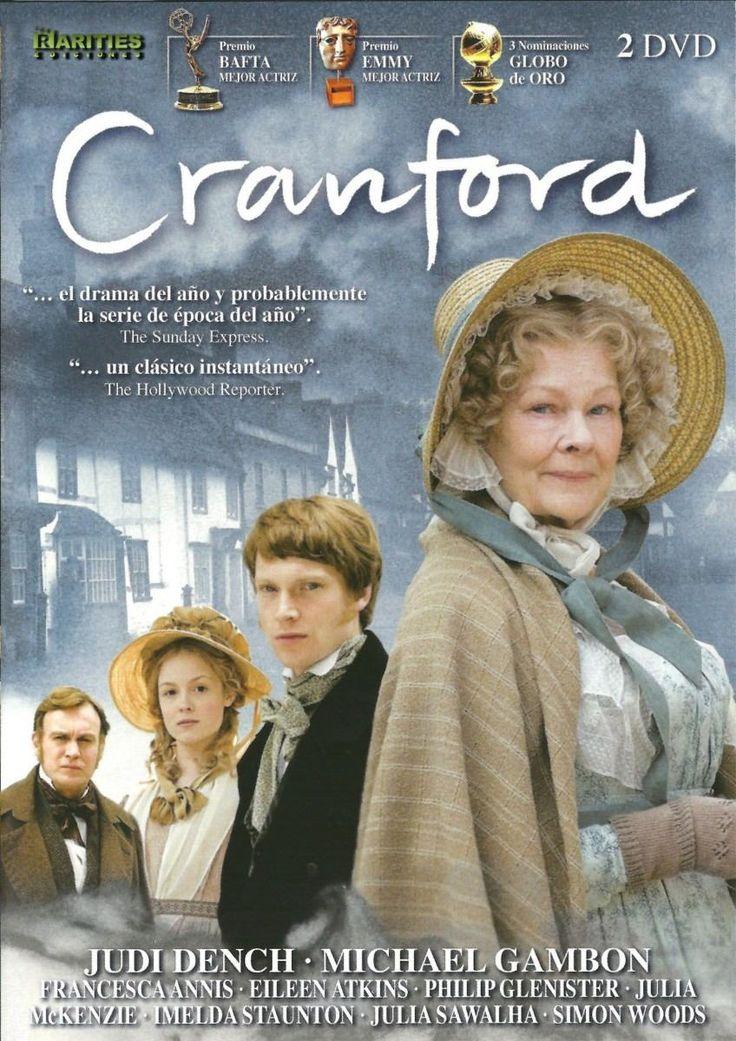 Cranford [Vídeo-DVD] / dirigida por Simon Curtis, Steve Hudson