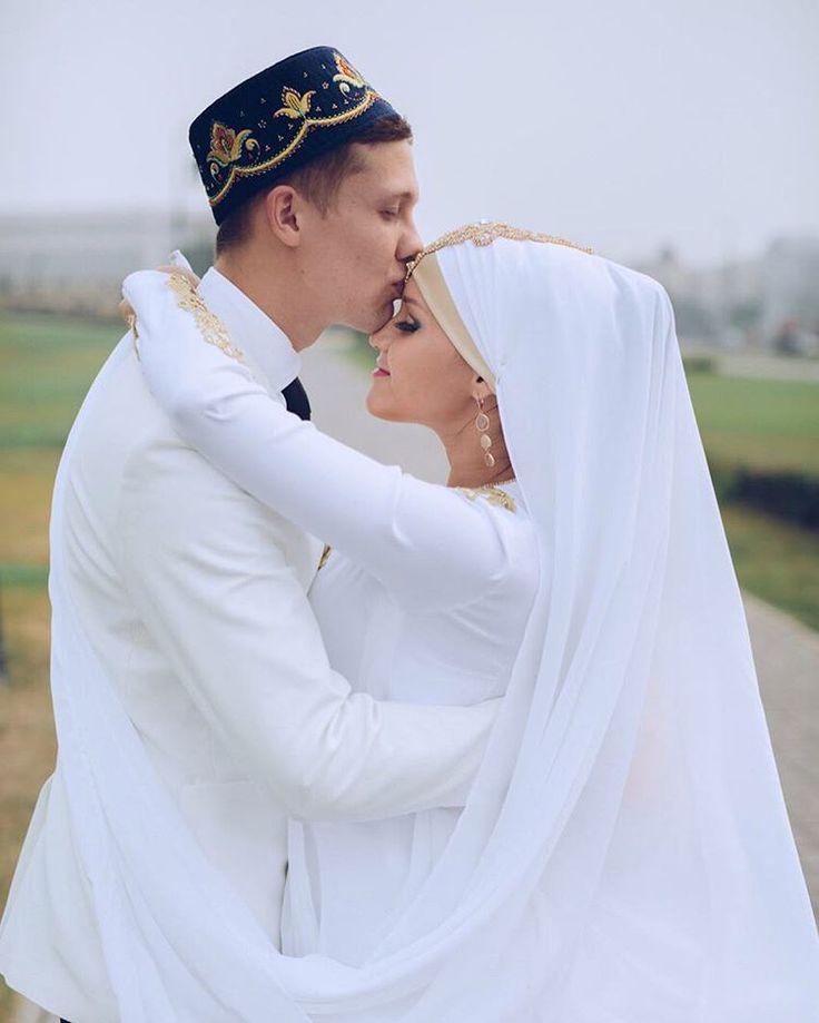 Нежность #невестаказань #невеста #казань #никах #никахказань #свадьбаказань…