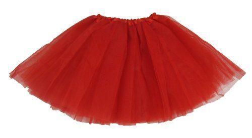 Red Dance or Ballet Tutu, One Size Hairbowsunlimited.com http://www.amazon.com/dp/B00HSOJBOC/ref=cm_sw_r_pi_dp_9llVwb05EFHFA