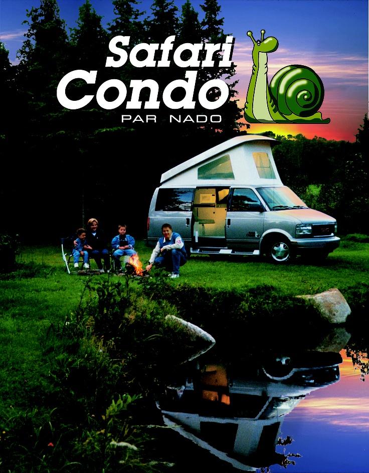 Brochure 1999