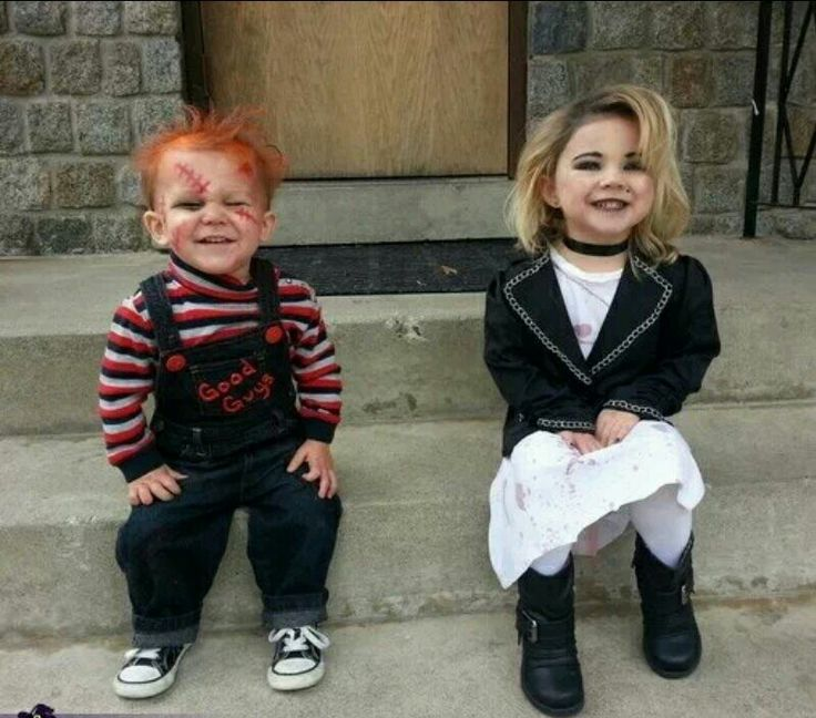 best kids halloween costumes - Coolest Kids Halloween Costumes