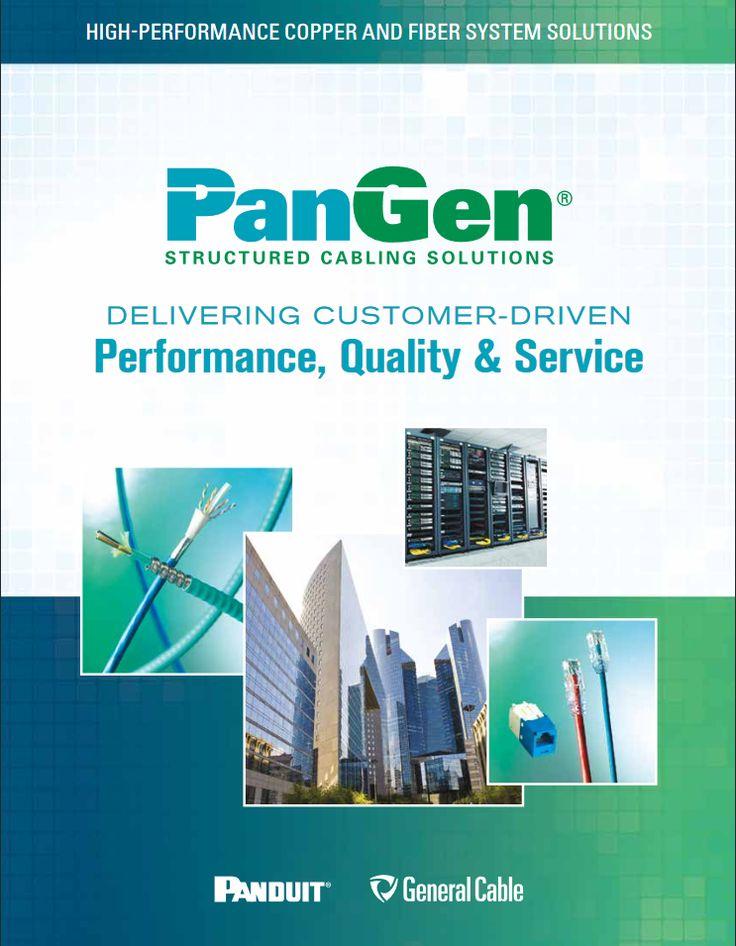 Panduit PanGen Structured Cabling Solutions http://www.pangensolutions.com/PANGEN/media/Media/PDFs/Catalogs/PanGen_Catalog_9_16.pdf