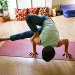 Yoga pour adultes, mardi de 17h à 18h15 à Tours