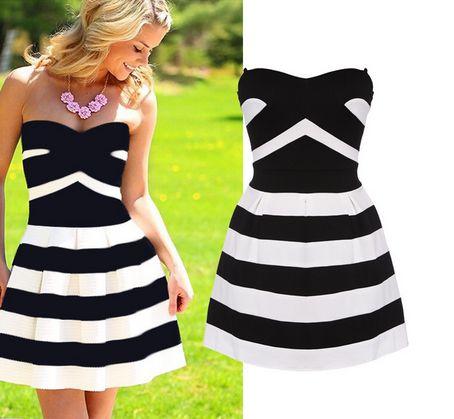 """The Stunning """"Merezzo"""" Dress"""