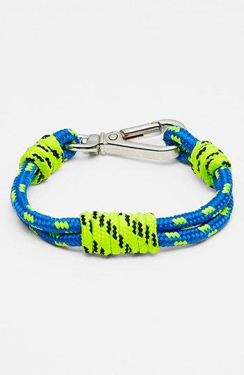Cara Couture 'Bungee' Bracelet   Nordstrom