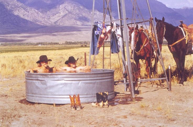 Idaho cowgirls