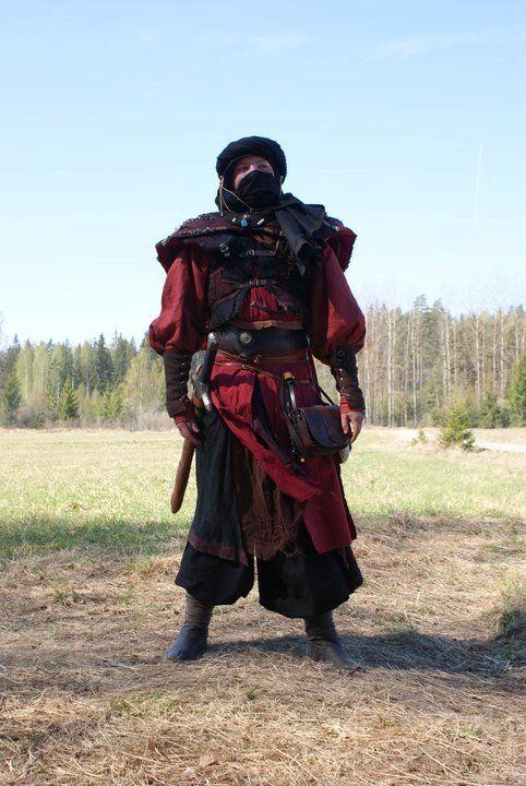Haradrim Gear5 by The-Teaspoon-Of-Doom.deviantart.com on @deviantART