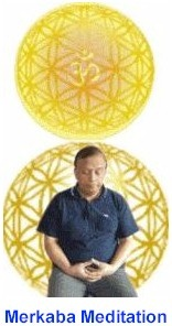 An Introduction to Merkaba Meditation