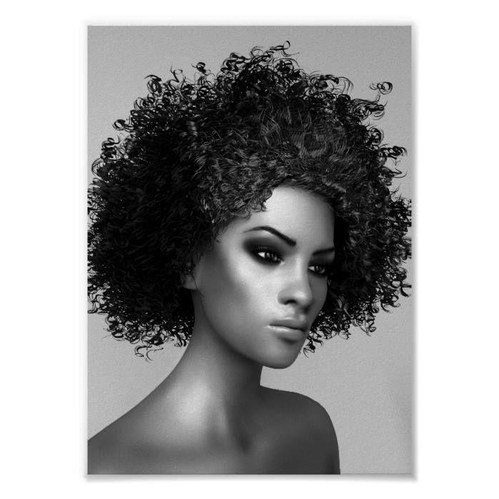 customizable afrohair3dartillustration appointmentbeauty - Coloration Inoa Avis