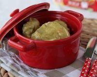 Filet mignon en cocotte aux épices