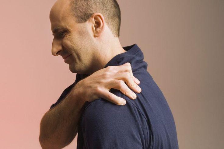 Puede sanar un desgarro en el manguito rotador sin cirugía | Muy Fitness
