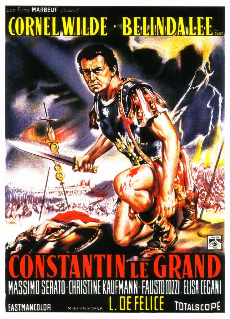 CONSTANTIN LE GRAND (1960)
