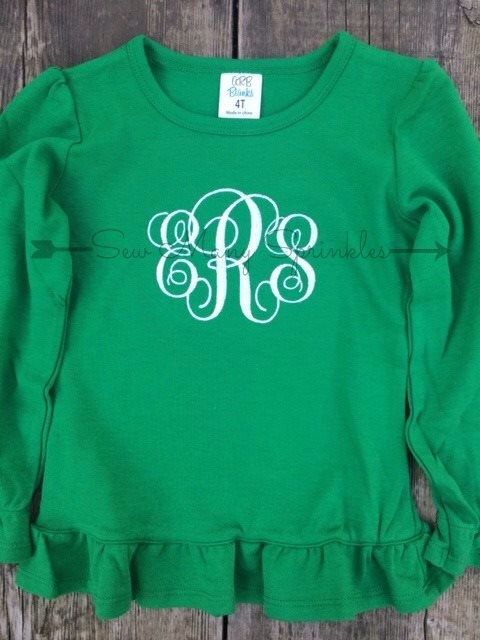st patricks day shirt/ saint patrick's day shirt/ st pattys shirt/ girls st pattys day shirt/st patricks shirt/ 4t saint patricks shirt/ by SewManySprinkles on Etsy