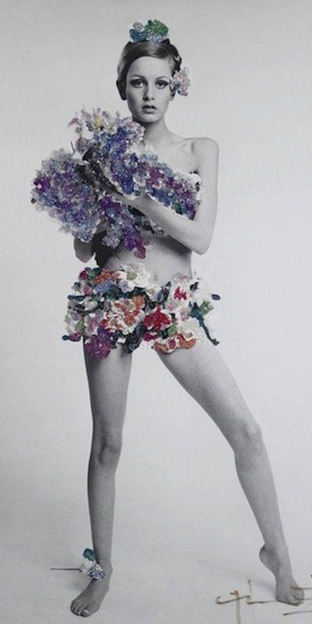 Lesley Lawson (Twiggy)