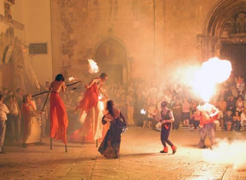 La notte di San Giovanni, i fuochi e le erbe magiche - Coltivare l'orto