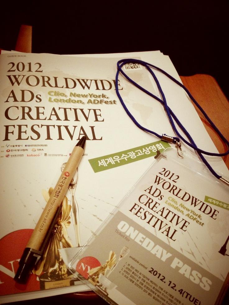 Worldwide Ads Creative Festival