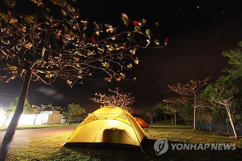 """""""겨울 캠핑, 가스버너-난방용품 사고 막으려면?"""""""