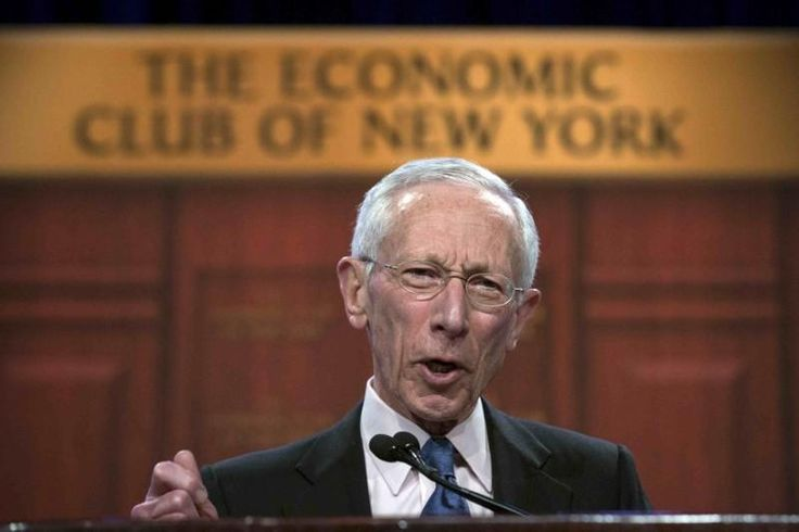 U.S. Federal Reserve Vice Chair Stanley Fischer said there was significant uncertainty about U.S. fiscal policy under the Trump administration, but the Fed would be strict in meeting targets of creating full employment and getting inflation to 2 percent.