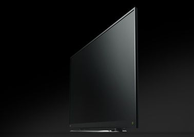 【4K液晶テレビ REGZA M500Xシリーズ:58M500X/50M500X/40M500X】高いコントラストで鮮やかな色彩の高画質と、明瞭で迫力のある前面サウンドを一枚の板でシンプルに表現しています。 http://www.toshiba.co.jp/tha/about/press/160419_2.htm