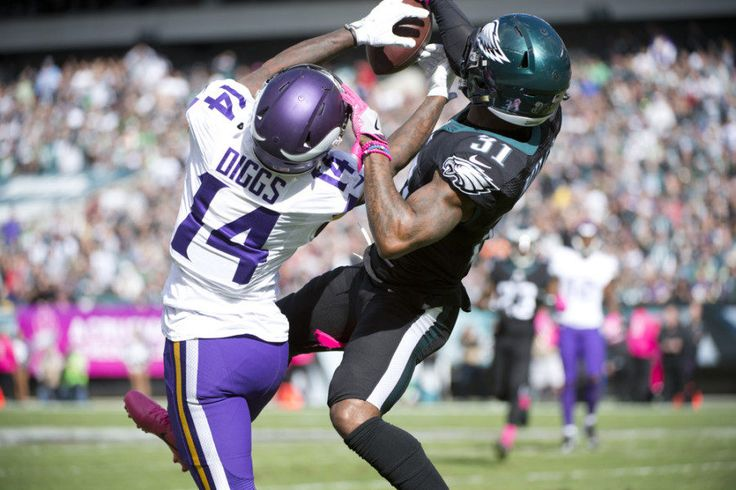 REPORT: Vikings' Stefon Diggs to play against Cowboys = While the Minnesota Vikings will be without head coach Mike Zimmer on Thursday against the Dallas Cowboys, the team will welcome back wide receiver Stefon Diggs so it seems. According to a Thursday afternoon report from.....
