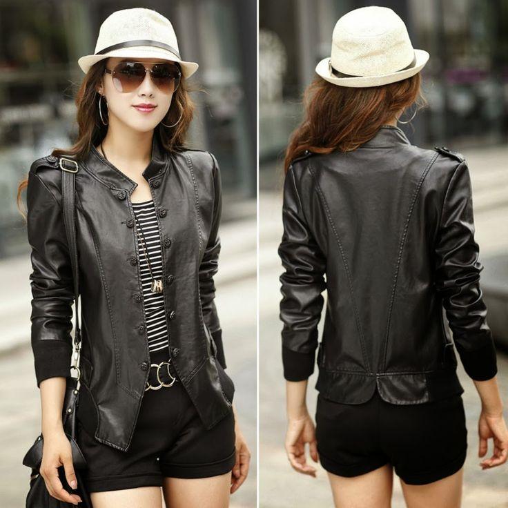 Jual Jaket Kulit Wanita Berkualitas, Murah bukan jaminan suatu kualitas jaket kulit.