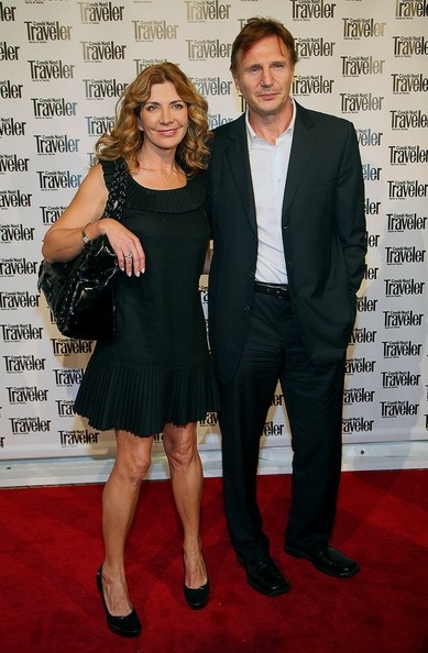 48 best images about liam and natasha on pinterest for Natasha richardson liam neeson wedding