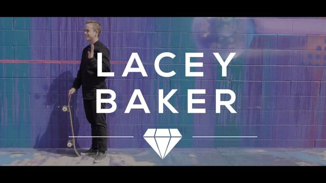 FACETS // Showcasing the lives of women who have carved unique life paths for themselves. LACEY BAKER // Badass Skateboarder | Industry Disrupter  — Watch all episode of FACETS now! Ep 1 - Kelly Shibari // Plus Size Pioneer -  https://vimeo.com/158127993 Ep 2 - Hannah Fraser // Activist Mermaid - https://vimeo.com/158176157 Ep 4 - Courtney Cruz // Star Girls Mastermind - https://vimeo.com/158142033 Ep 5 - Lindsay Kay Hayward // Tallest Actress in the World - https://vimeo.com/15816678...