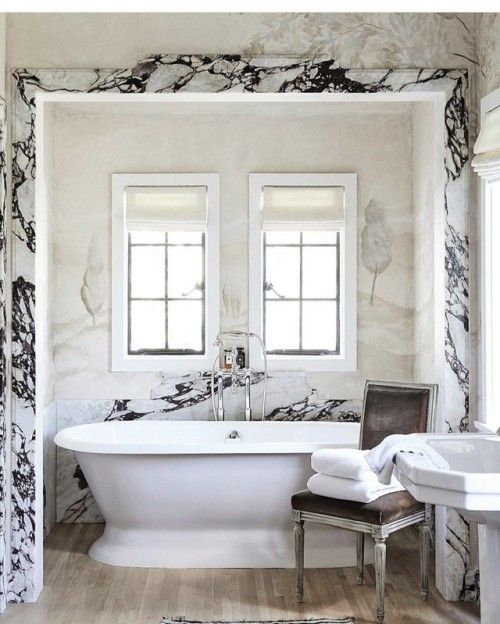 Pin By Sade Sweeney On B A T H R O O M S Bathroom Interior Design Bathroom Remodel Cost Bathroom Interior