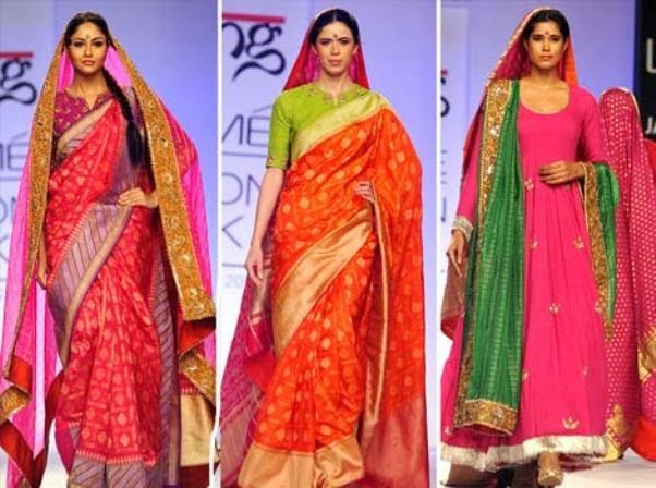 Lakme Fashion Show 2014 on 4th Day | Indian Actresses at Mumbai Fashion Week 2014