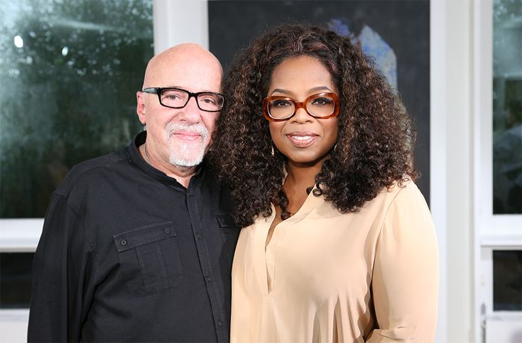 This fall, every Sunday is a lovely day. A brand-new new season of the two-time Emmy-winning 'Super Soul Sunday' returns on Sunday, September 7, followed at noon ET/PT by the series premiere of 'Help Desk,' featuring an all-star lineup of thought leaders, including Iyanla Vanzant, Deepak Chopra and Rob Bell.