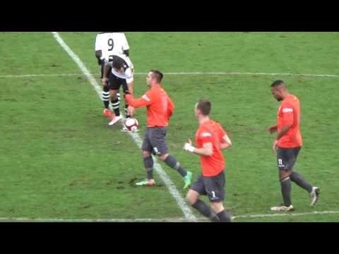 GOALS | Hednesford Town 1 -1 Stafford Rangers | FAT 2RQ [12.11.16]