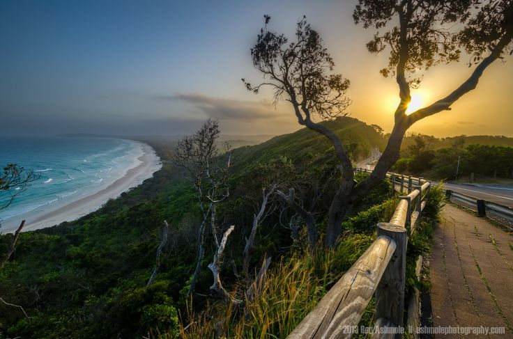 10 Reasons Byron Bay Should Be Your Next Vacation