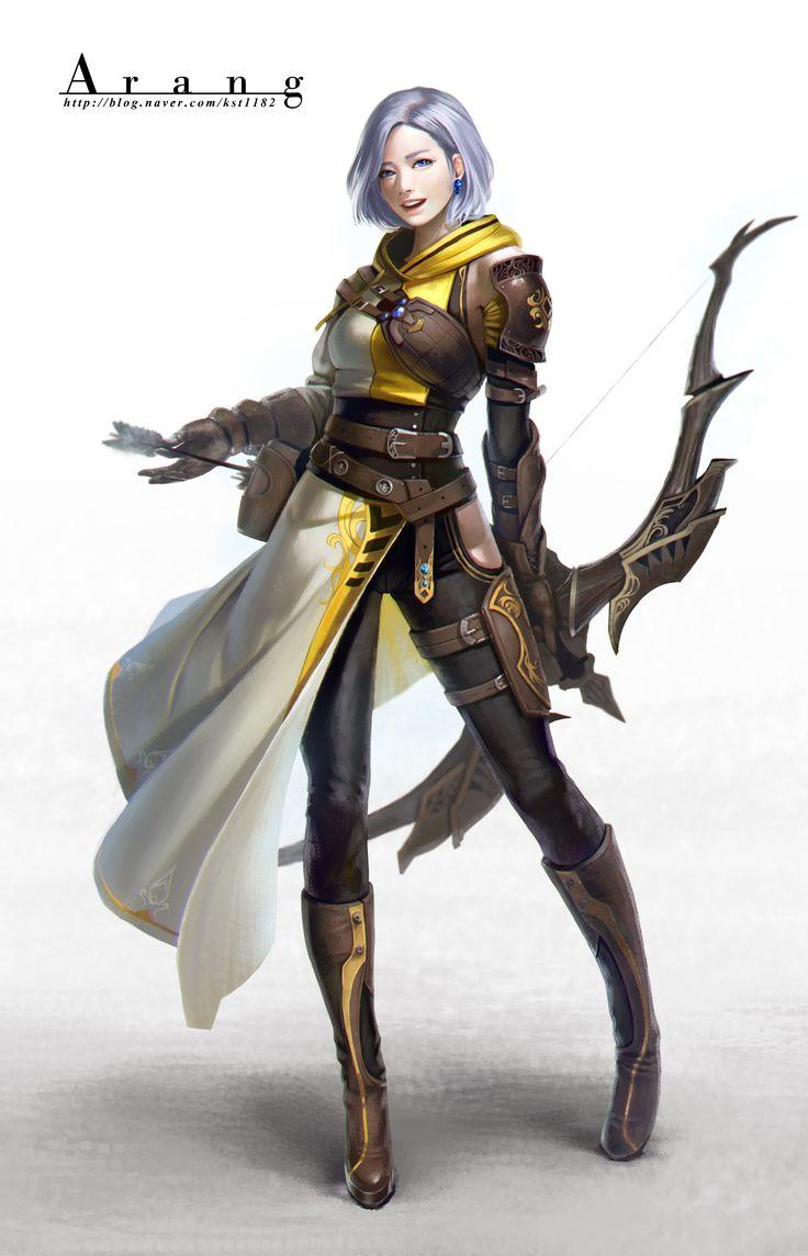 The archer, smile.  Home : blog.naver.com/kst1182 contact : kst1182@naver.com