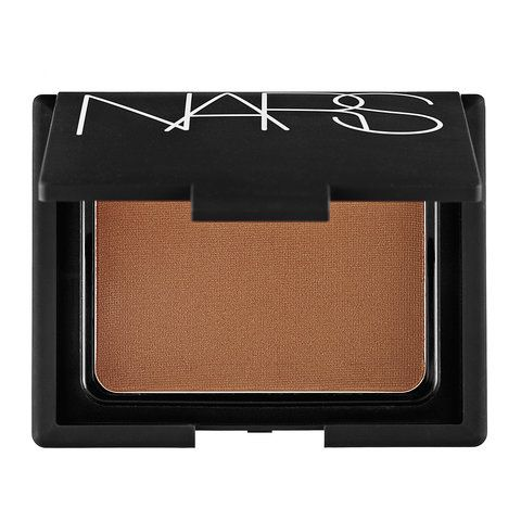 I'm Obsessed: Nars's Laguna Bronzing Powder from InStyle.com